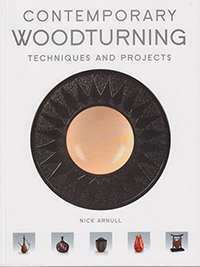 Comptemporary Woodturning